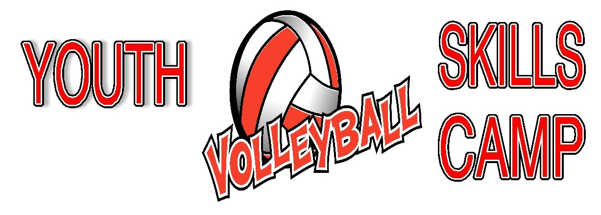 Youth Volleyball Skills Camp