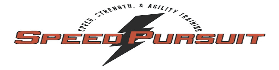 Speed Pursuit Logo