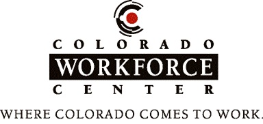 Colorado State Workforce Center Logo